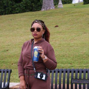 Brunch Date Jogger Luxury Black Label